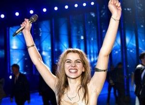 Finala Eurovision 2013