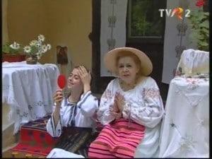 S-a stins Angela Moldovan