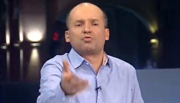 Biografie Radu Banciu