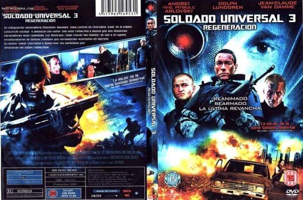 Filme online cu Jean-Claude van Damme