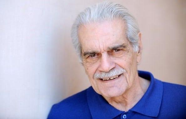 Omar Sharif a decedat azi