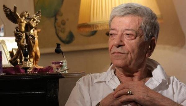 Biografie Ion Dichiseanu