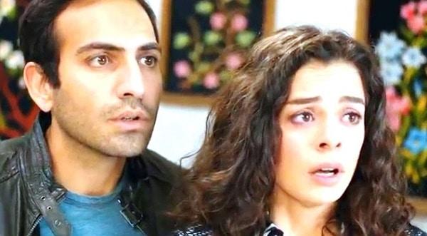 Actori din serialul Dragoste cu imprumut