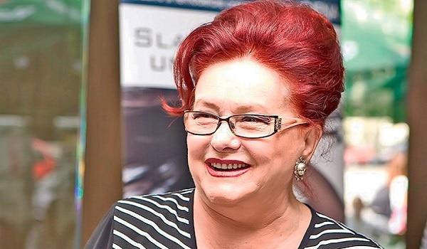 Biografie Stela Popescu