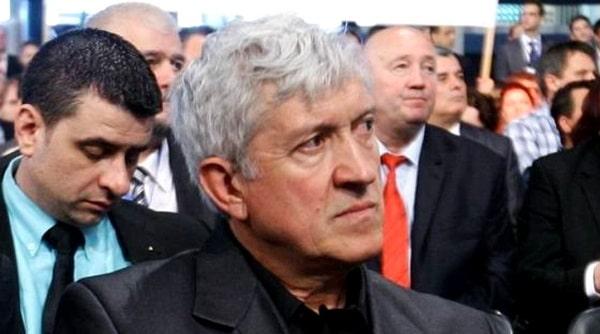 Mircea Diaconu anchetat de procurorii francezi