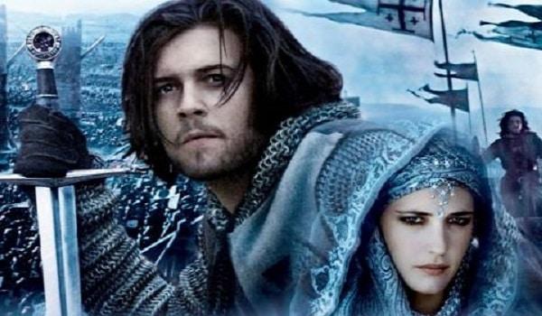 Actori din filmul Regatul Cerului
