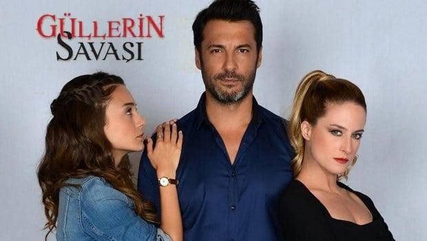 Actori indragiti din serialele turcesti