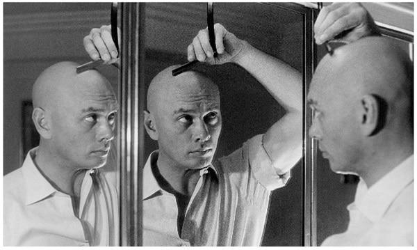 Yul Brynner – biografie