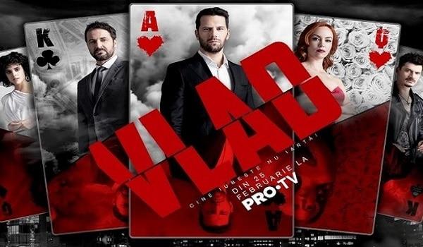 Serialul Vlad